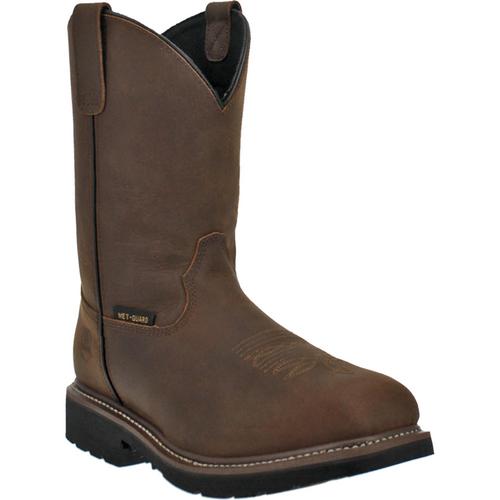 "Dan Post Boots Mens DP45371 11"" JOIST-MET GUARD COMP TOE"