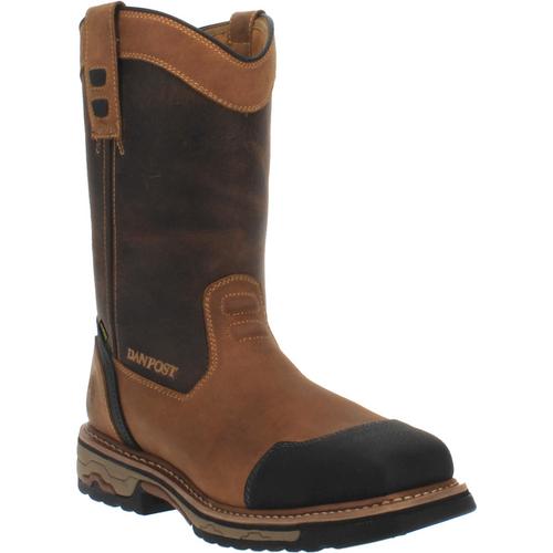 """Dan Post Boots Mens DP59444 11"""" TITUS-ST"""