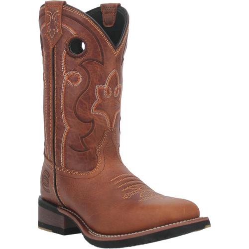 "Dan Post Boots Ladies DP6052 11"" JESSE"