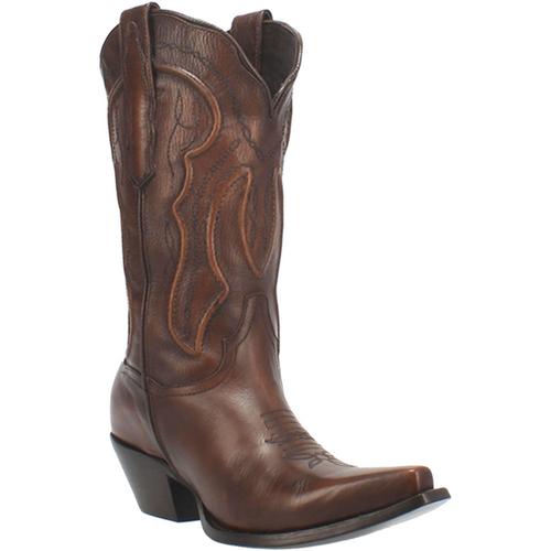 """Dan Post Boots Ladies DP4323 11"""" MATAYA"""