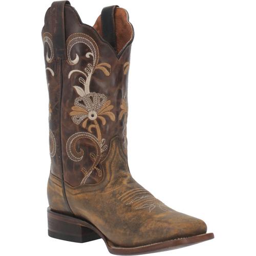 """Dan Post Boots Ladies DP4645 11"""" SABINA"""