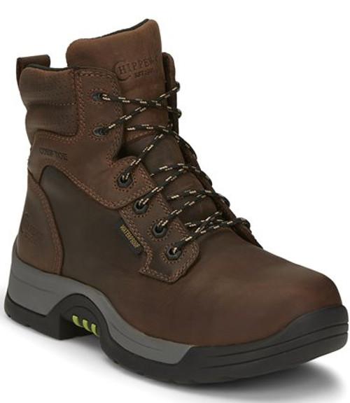 Chippewa Mens Boots 31001 FABRICATOR COMP TOE