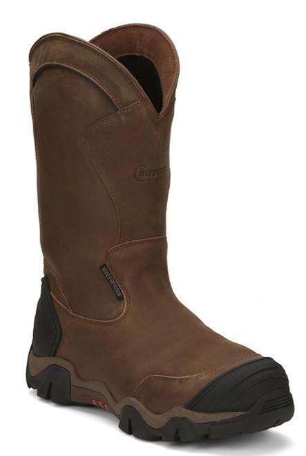 Chippewa Mens Boots AE5023 CROSS TERRAIN NANO COMP TOE