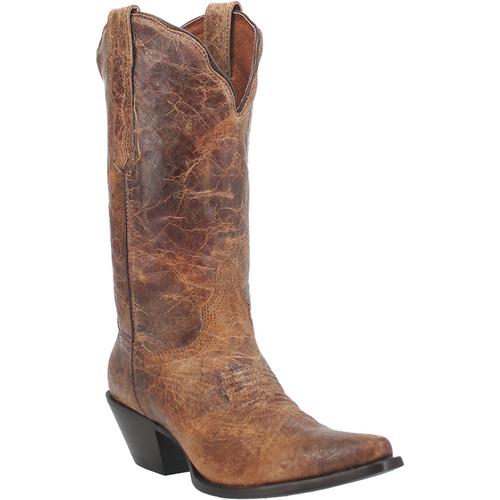 """Dan Post Boots Ladies DP4095 12"""" COLLEEN"""