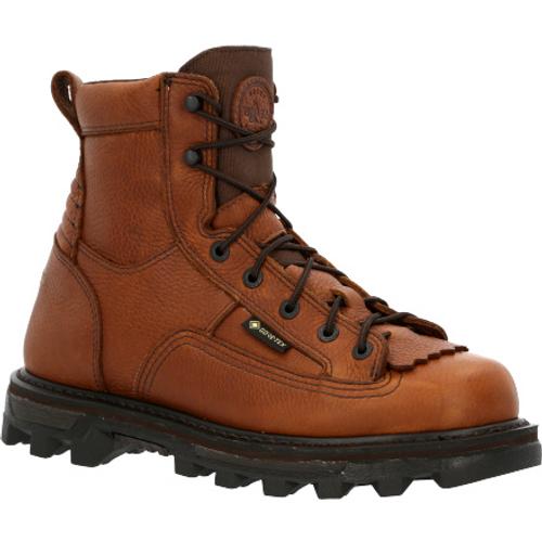 "Rocky Mens BearClaw 6"" GORE-TEX Waterproof Outdoor Boot RKS0525 BROWN"