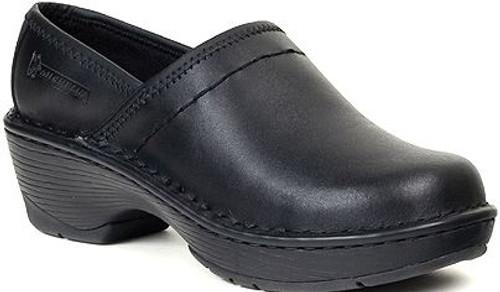Michelin Womens Black Clog XWN336