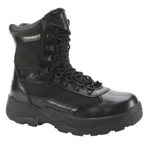 Rocky Fort Hood Waterproof Duty Boot 2049 BLACK
