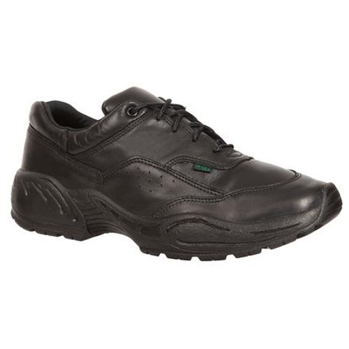 Rocky 911 Athletic Oxford Duty Shoes 1101 BLACK