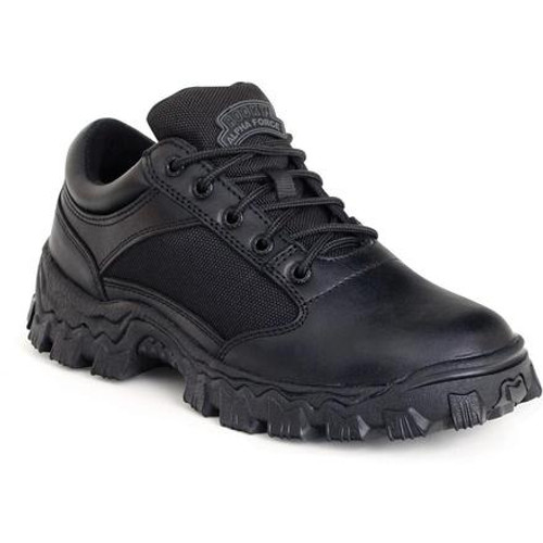 Rocky AlphaForce Oxford Shoe 2168 BLACK