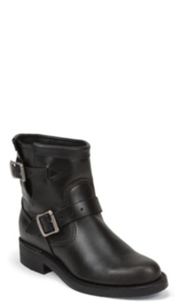 """Chippewa Ladies Boots 1901W11 RAYNARD BLACK 7"""""""