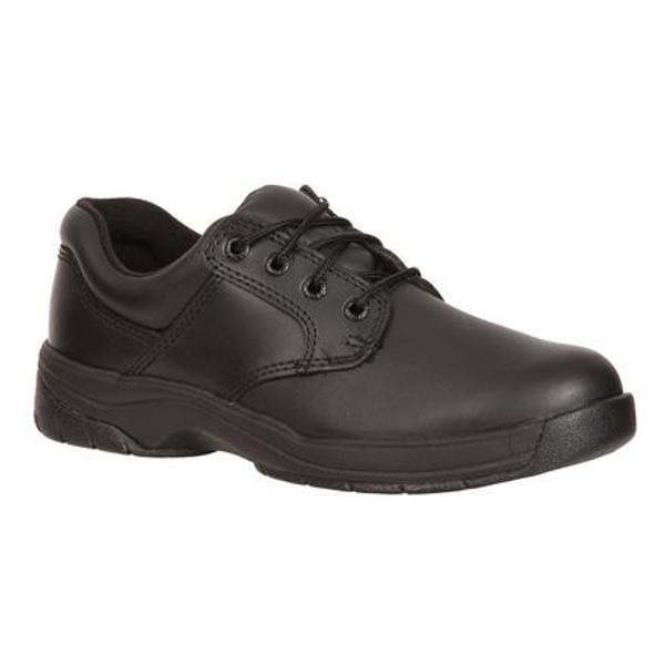 Georgia Boot ReFLX Women's Alloy Toe Work Athletic Shoe 0234 BLACK