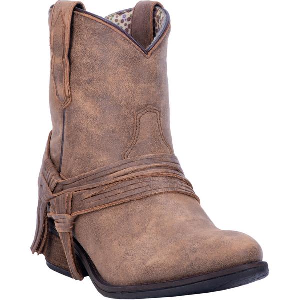 "Laredo Boots Ladies 51006 6"" KYRA"