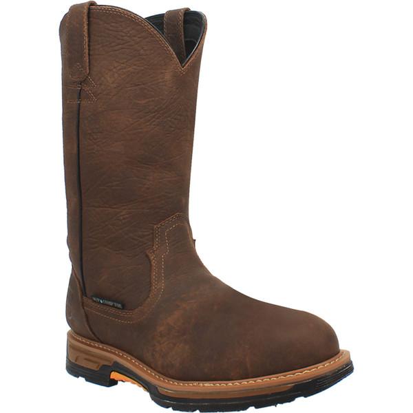 """Dan Post Boots Mens DP59437 12"""" TWISTER-COMPOSITE TOE"""