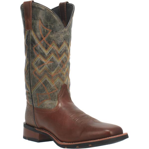 "Laredo Boots Mens 7859 12"" GLAVINE"