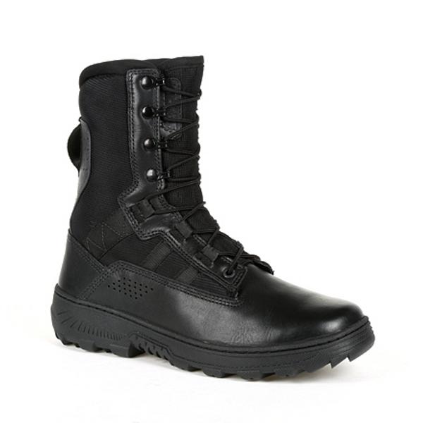 Rocky Mens Havoc Public Service Boot RKD0076 BLACK