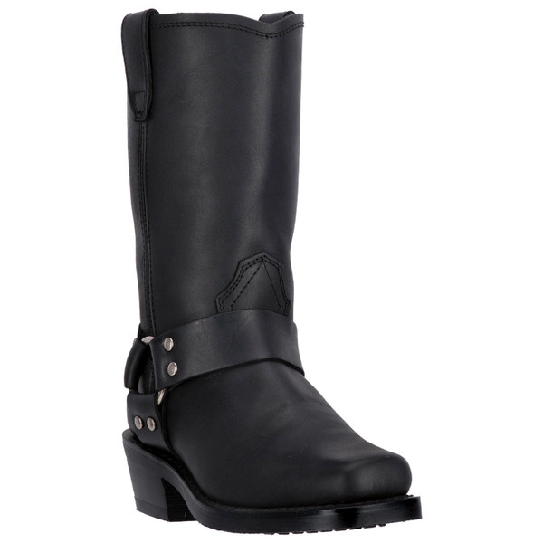 "Dingo Boots Ladies DI07370 10"" MOLLY BLACK"