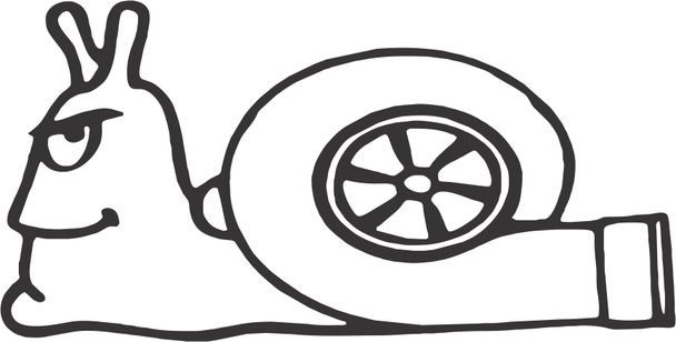 Turbo Snail 2