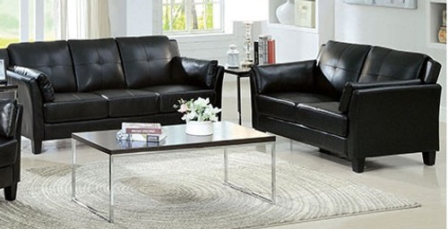 Pierre Sofa and Loveseat