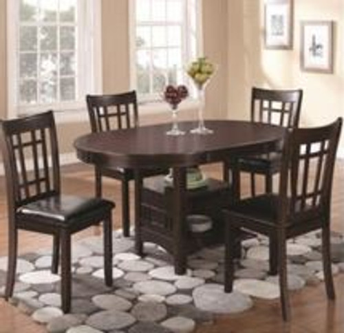Lavon Counter Height Table with Chairs