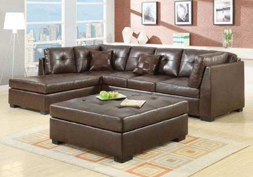 Darie Sectional