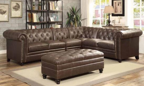 Roy Sectional