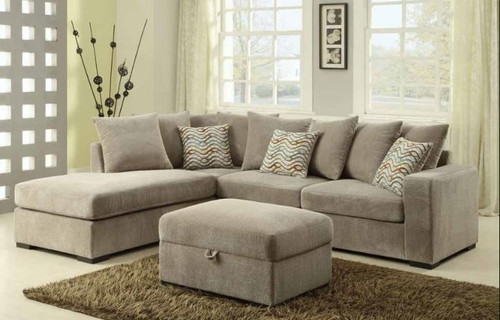 Olson Sectional