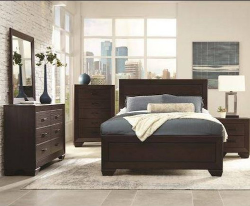 Fenbrook Bedroom Set
