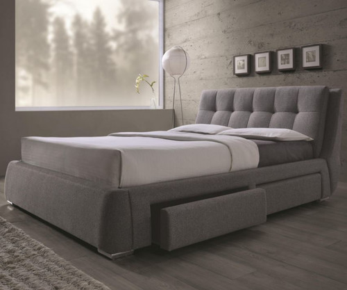 Fenbrook Upholstered Bed