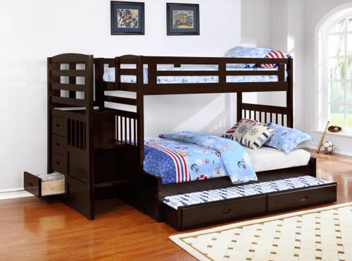 Dublin Bunk Bed Twin/Full
