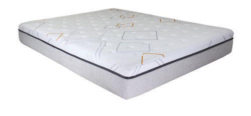 "12"" IRetreat Hybrid Mattress"