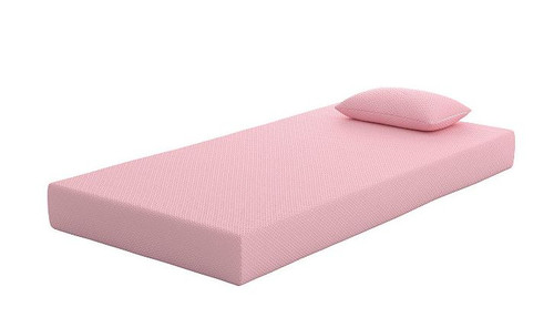 iKidz Memory Foam Mattress and Pillow