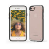 Puregear slim shell for Galaxy S8 PLUS clear-black