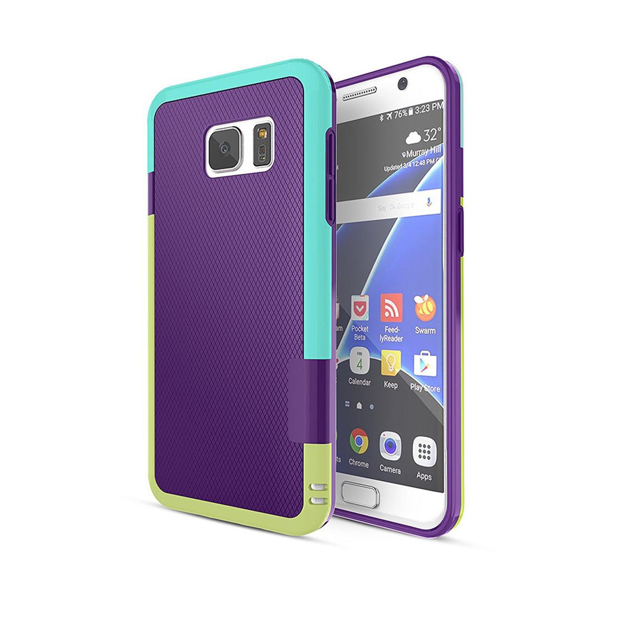 galaxy s4 case purple