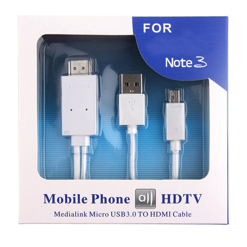 hdmi cable for samsung galaxy s3-s4-note2-3
