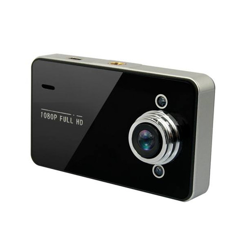 Vehicle blackbox dvr hd car camera