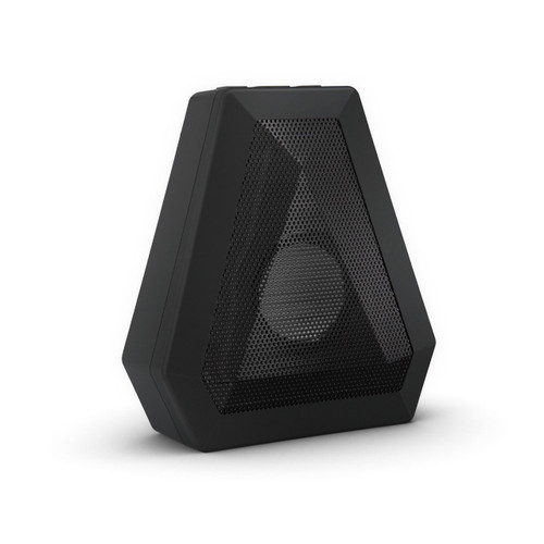Boombotix Mini Water Resistant Wireless Speaker Black
