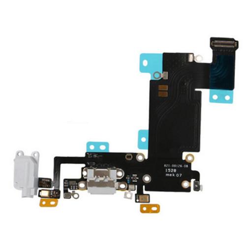iPhone 6S Plus Charging Port Flex Black