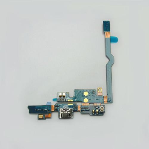 Lg Optimus L9 P760 Metro Charging Port W/Flex