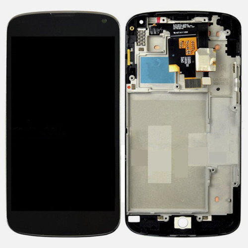 LG Nexus E960 Lcd W/Digitizer