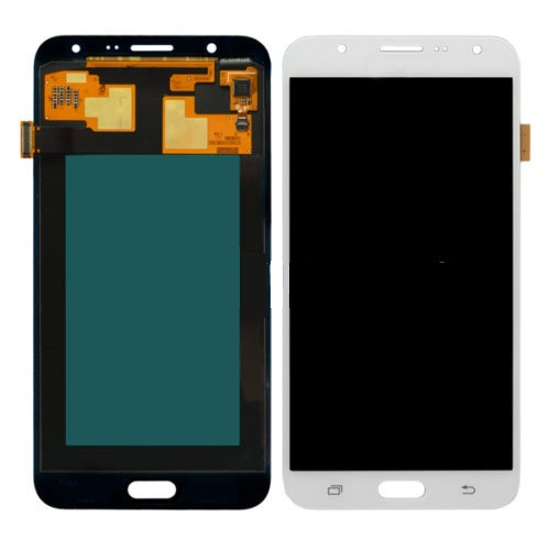 Samsung Galaxy J7 Lcd W/Digitizer White