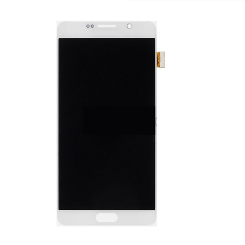 Samsung Galaxy Note5 N920 Lcd W/Digitizer White