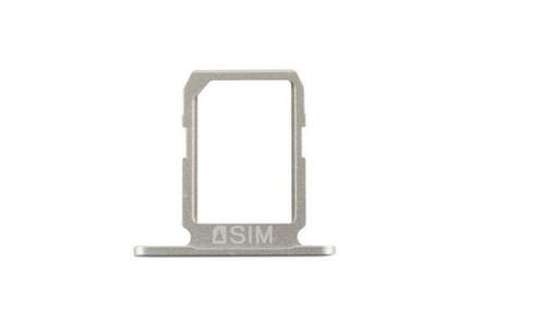 Samsung Galaxy S6 G920 Sim Card Tray White