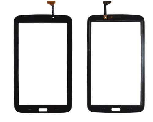 """Samsung Tab3 7"""" T210 Wifi Black Digitizer"""