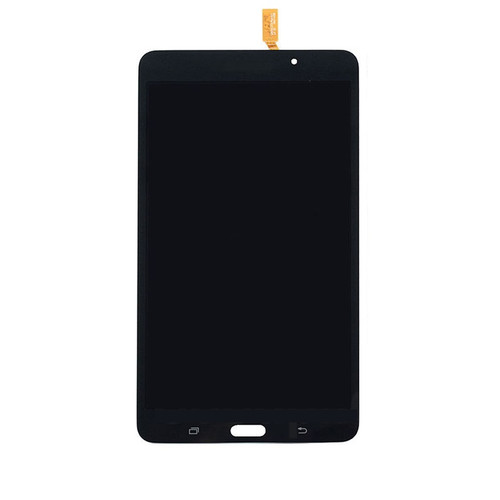 "Samsung Tab3 7"" T230 Complete Lcd W/Digitizer Black"