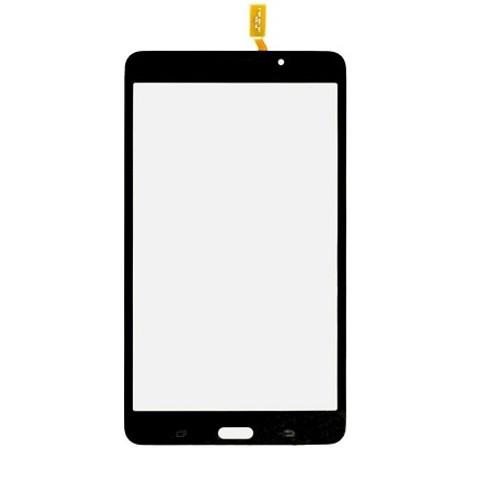 """Samsung Tab4 7"""" T235 3G Black Digitizer"""