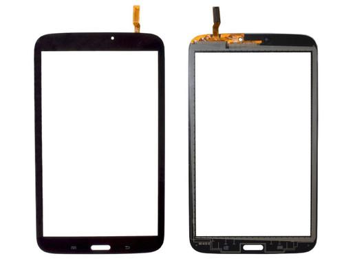 """Samsung Tab3 8""""T310 Black Digitizer"""