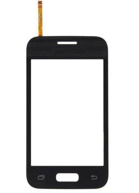 Samsung Galaxy Young 2 G130 Dark Grey Digitizer