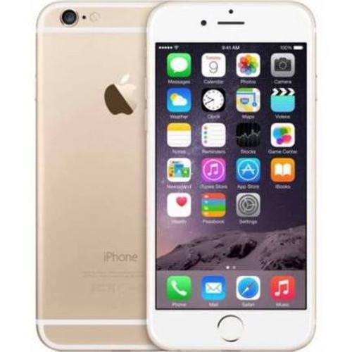 iPhone 6 Plus 64gb A/B Stock Gold