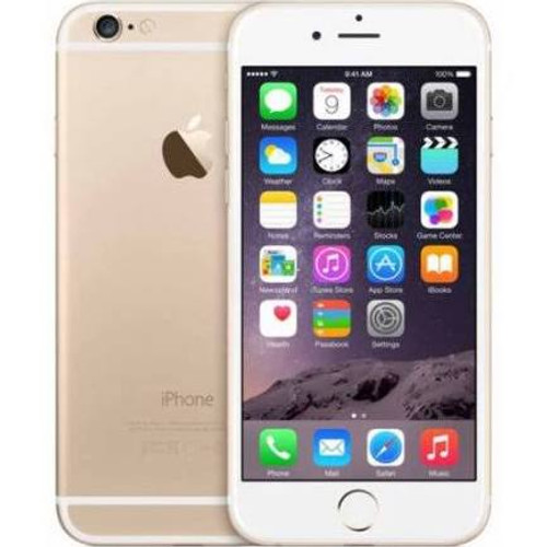 iPhone 6 64gb A/B Stock Gold