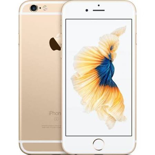 iPhone 6S Plus 64gb A/B Stock Gold
